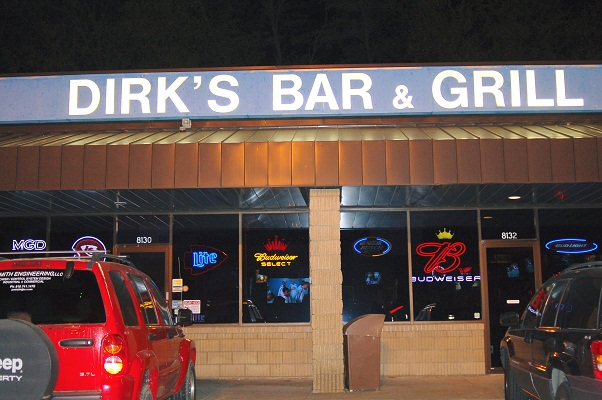 City Sports Bar  Grill | City Sports Bar  Grill (985) 951-7535