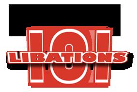 101 Libations